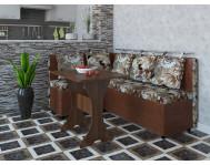 Обеденные зоны и столы