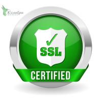 SSL-сертификат - защита Ваших персональных данных